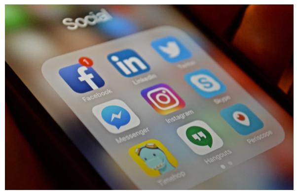 Social Media Marketing Rande Vick Agency
