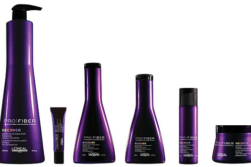 L'oreal Pro Fiber Recover Concentrate In Salon Treatment