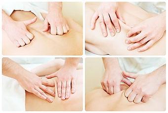 Swedish Massage at Body TL