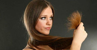 Split Ender Hair Treatment at Body TLC Lincoln