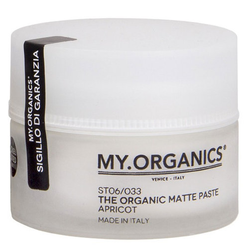 My.Organics, The Organic Matt Paste 50ml