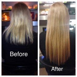 Passion Salon Hair Extensions by Jay