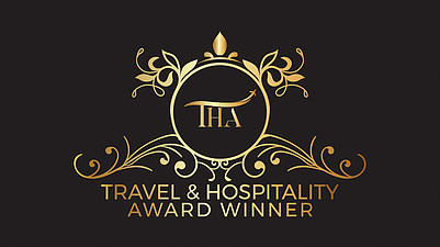 Travel and Hospitality Awards Winner 2019