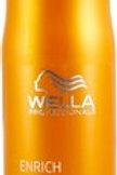 Wella Enrich Shampoo 250ml