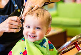 Childrens Hair Cuts Passion Newark