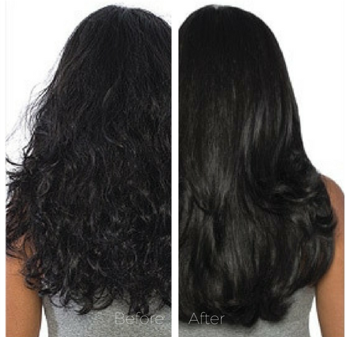 Keratin Brazilian Blow Out Passion