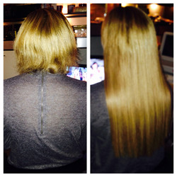 Extra Thick Hair Extensions Passion Salo