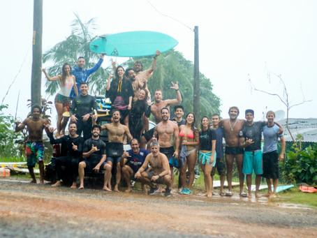 Vamos a Itamambuca: ¡lo que nunca te contamos de este increíble viaje con AP Surftrips!