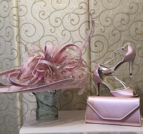 Gigi shoe 5.5 and Roxi Bag