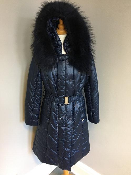 Stunning padded winter coat