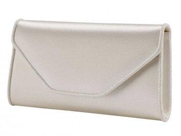 Roxi Handbag in Cream
