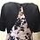 Thumbnail: Ella Boo Satin print dress