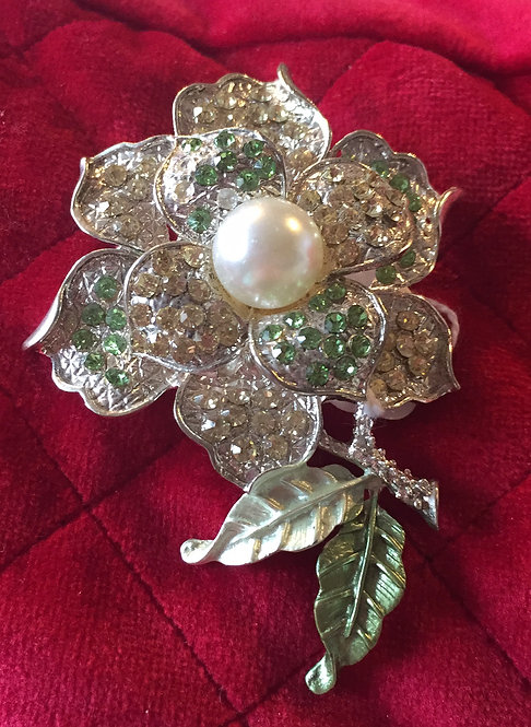 Brooch or Scarf Pin