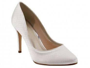 Cassidi Dyeable Shoe
