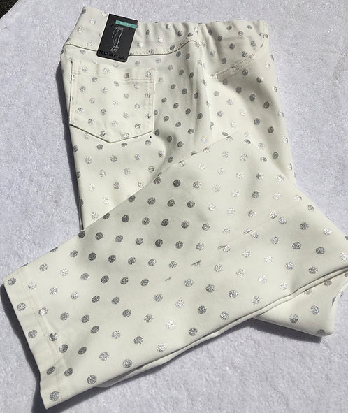 Robell stretch trouser