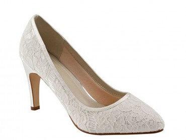 Alexis Dyeable Shoe
