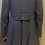 Thumbnail: Wool, Polyamide and Cashmere Coat