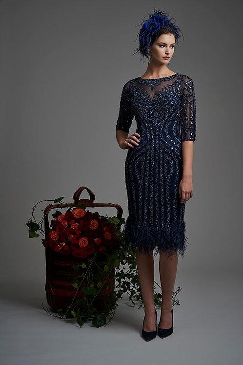 Gill Harvey Dress