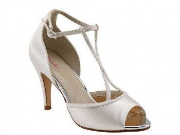 Gigi Cream Shoe