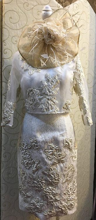 Irresistible dress and top IR4050S