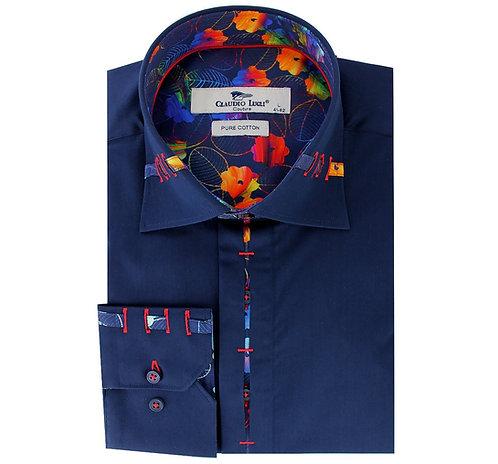Claudio Lugli Mens Shirt