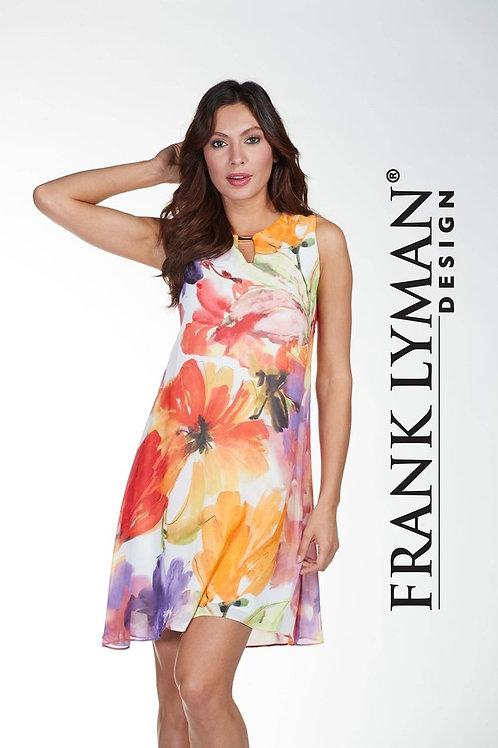 Frank Lyman Dress