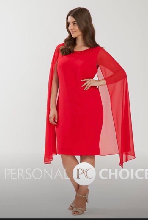 Personal Choice cocktail dress