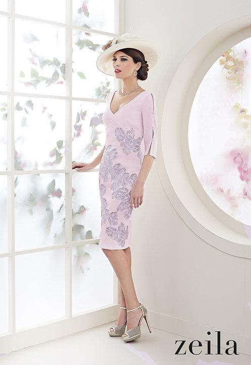 Zeila Dress