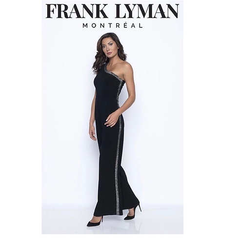 195192 Frank Lyman Jumpsuit