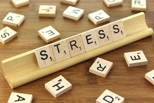 Stress Guide: Decrease Your Stress