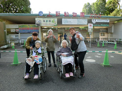 s上野動物園