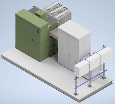 EPEC_QT 2500kVA AC Switchboard_MVT Skid