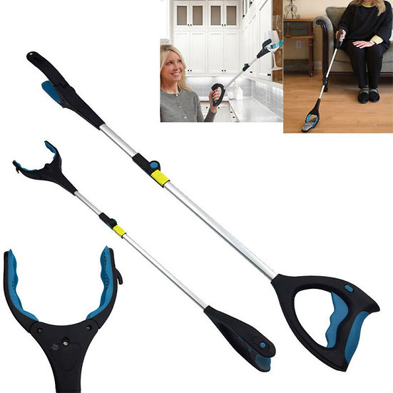 Grab Tool Disabled Pick Up Helping Hand GRABBER Long Reach Arm Extension Tool