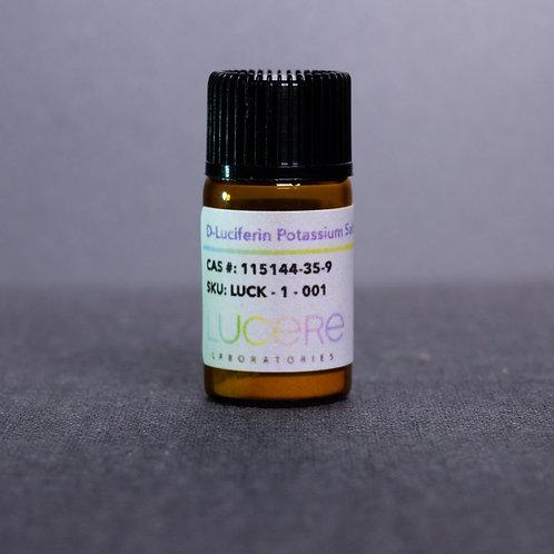 D-Luciferin, Potassium Salt