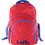 Thumbnail: Kai Essentials Backpack - Blue & Red