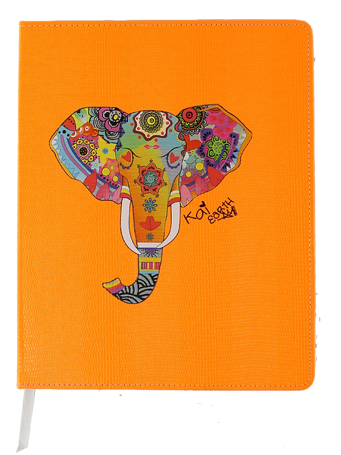 Kai Earth Swahili Elephant Journal