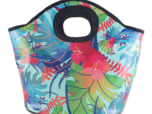Kai Sun Tropicaleo Insulated Tote