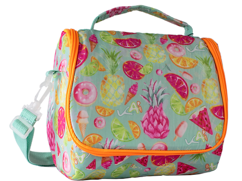 Piña Colada Lunch Box