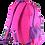 Thumbnail: Kai Essentials Backpack - Pink & Purple