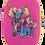 Thumbnail: Kai Earth Didi Elephant XL Pencil Case