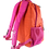 Thumbnail: Kai Essentials Backpack - Orange & Pink