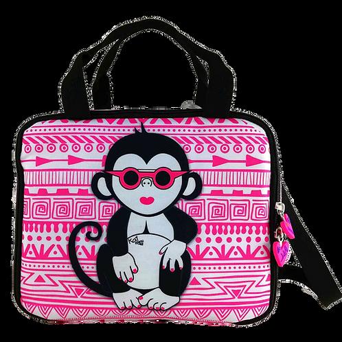 Kai Earth Naughty Monkeys Lunch Box