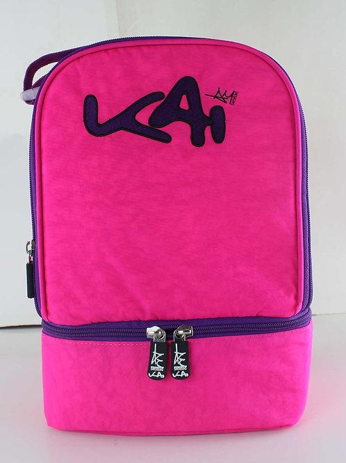 Kai Essentials Lunch Box - Pink