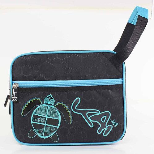 Kai Earth Surfer Turtle Lunch Box