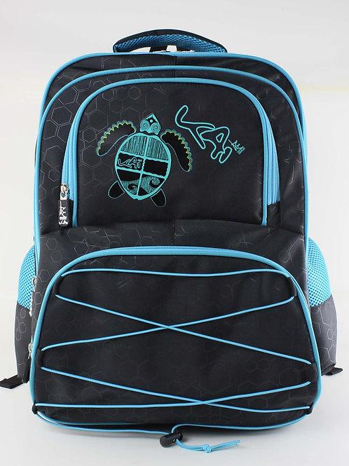 Kai Earth Surfer Turtle Backpack