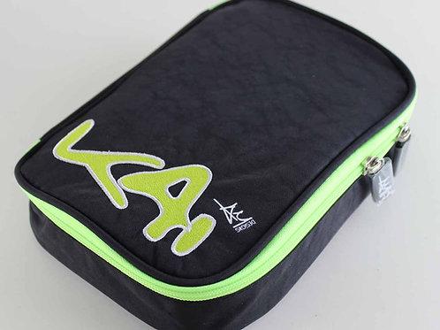 Kai Essentials Large Pencil Case - Black