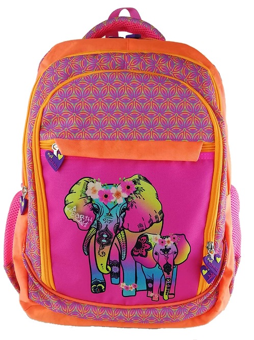 Kai Earth Didi Elephant Backpack