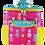 Thumbnail: Kai Sun Pinneaple Trolley Cooler