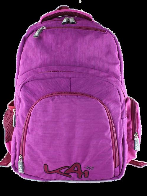 Kai Essentials Backpack - Purple