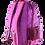 Thumbnail: Kai Essentials Backpack - Purple